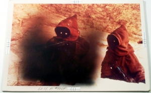 Jawa Trilogo photo art