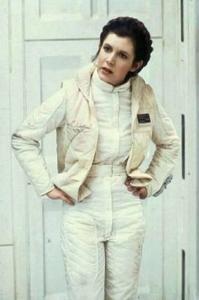 Trilogo Leia Hoth