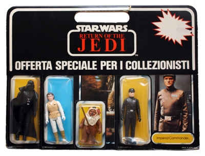 Italian Four Pack Front