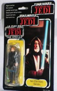 Luke Jedi Ben Miscard