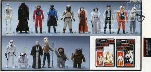 Kenner-Parker 1986 Catalogue (French version)