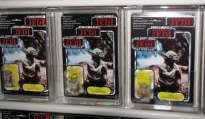 Yoda Trilogo Variants