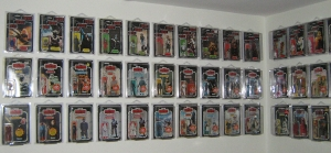 Carded Collection