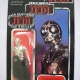 C3P0 on Death Star Droid Card (With Net)