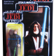 Luke Jedi (Bagged) on Ben Kenobi Card