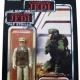 Rebel Soldier on Rebel Commando Card (Dark Brown Variant)