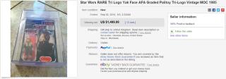 Yak Face AFA 70