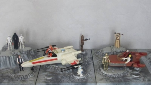 Stephane's diorama
