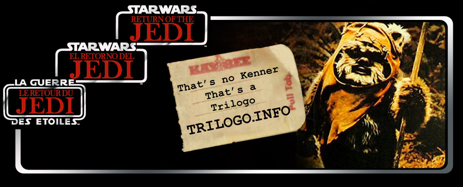 Trilogo.info - Thats no Kenner, thats a Trilogo